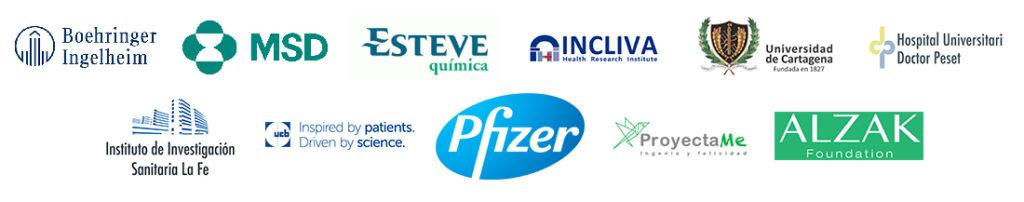 Colaboradores CIEGS - Máster Gestión Sanitaria Hospitalaria