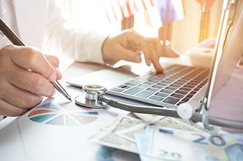 Máster Online Gestión Sanitaria y Hospitalaria